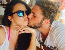 """Adrián estalla contra Samira ('MYHYV') publicando sus conversaciones de WhatsApp: """"¡No mientas más!"""""""