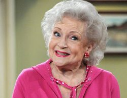 Betty White ha rodado una participación en 'Bones'