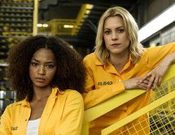 Un personaje morirá en la segunda temporada de 'Vis a vis'