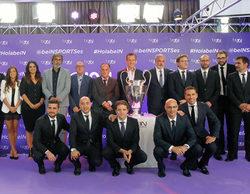 beIN Sport se estrenará en España con más de 120 partidos en exclusiva