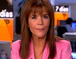 """Indira García, editora de TVE, responde: """"No hubo interés de manipular lo de la periodista húngara. Fue un error humano"""""""