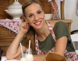 """Virginia Sar ('Repostería con Virginia'): """"Los talents han supuesto una nueva forma de ver los programas gastronómicos"""""""