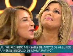 """Jorge Javier Vázquez: """"La decadencia televisiva de Terelu no tiene nada que ver con Patiño"""""""