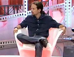 """Pablo Iglesias en 'Un tiempo nuevo': """"Me veo como el próximo Presidente"""""""