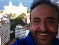 Yusan Acha, director de '¡Qué tiempo tan feliz!', abandona el programa