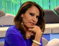 Mari Ángeles Delgado regresa como gancho a 'Mujeres y hombres y viceversa'