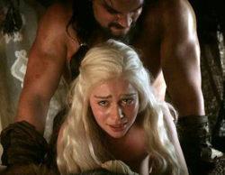 """Emilia Clarke ('Juego de Tronos') detesta las escenas de sexo: """"Son gratuitas, para buscar audiencia"""""""