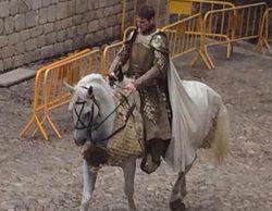 Nuevas imágenes de Jamie Lannister, Margaery Tyrell y otros actores de 'Juego de tronos' en Girona