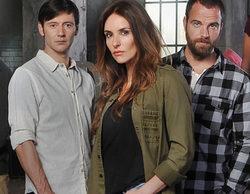 'Rabia', el thriller postapocalíptico de Cuatro, se estrena el próximo lunes 28 de septiembre