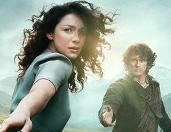 'Outlander' destrona en agosto a 'Juego de tronos' como la serie más vista en VOD