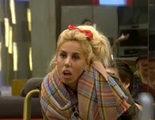 """Gran discusión en 'GH 16' entre Sofía y Amanda : """"¿Le parto la cara? ¿Le escupo?"""""""