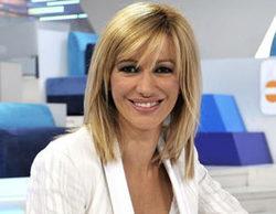 Susanna Griso presentará 'Dos días y una noche', programa de entrevistas a famosos