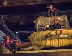 """'Arrow' descubre imágenes de su primer capítulo volviendo a la """"normalidad"""""""