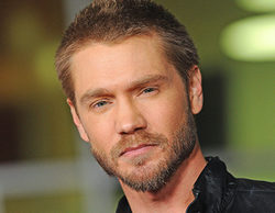 Chad Michael Murray ('One Tree Hill') se une a 'Scream Queens'