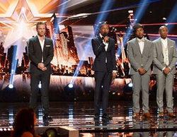 La final de 'America's Got Talent' se impone en NBC