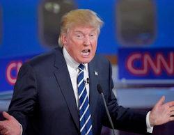 Donald Trump se adjudica el éxito del debate republicano más visto de la historia de CNN