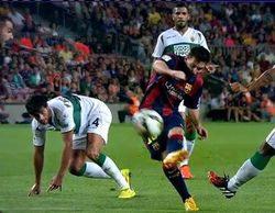 Mediaset España gana el pulso a la Liga de Fútbol Profesional: podrá acceder a los estadios de fútbol