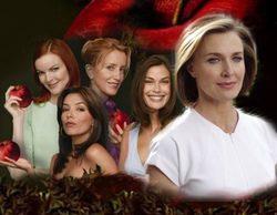 12 enseñanzas de la vida que nos dio 'Mujeres desesperadas'