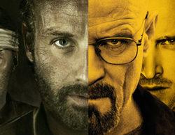 La teoría definitiva: todas las series comparten el mismo universo ficticio