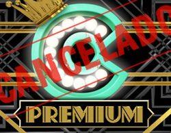 Telecinco cancela 'Cámbiame Premium': el primer fracaso de Jorge Javier Vázquez