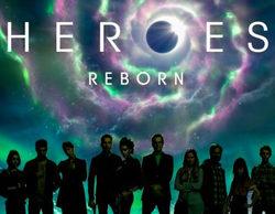 SyFy España se hace con los derechos de emisión de 'Heroes Reborn'