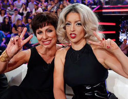 Silvia Abril imitará a Ylenia en la segunda gala de 'Tu cara me suena 4'