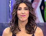 Carlota Corredera sustituirá a Paz Padilla al frente de 'Sálvame' durante sus vacaciones