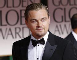 Leonardo DiCaprio producirá una serie sobre la mafia de los años 80