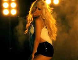 """""""Pégate"""", el primer single de Ylenia, ya es disco de oro"""