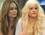 Ylenia y Olvido Hormigos siguen a Belén Esteban y se bajan de 'Gran Hermano: el debate'
