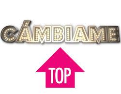 Telecinco estrena 'Cámbiame Top' el próximo miércoles 23 de septiembre
