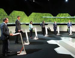El gran dato del 'Debate a 7' (8,2%) no impide el máximo de 'Un tiempo nuevo' (5,2%) en Cuatro