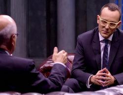 Los 7 políticos catalanes con los que Risto Mejide regresa 'Al rincón'