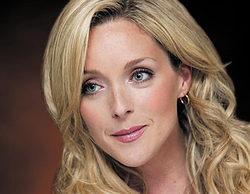 Jane Krakowski ('30 Rock') pudo haber sido Rachel en 'Friends'