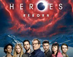 Syfy estrena este viernes en España 'Héroes Reborn', un día después de su debut en Estados Unidos