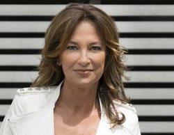 Patricia Gaztañaga regresa a televisión como presentadora de 'Cuestión de tiempo'