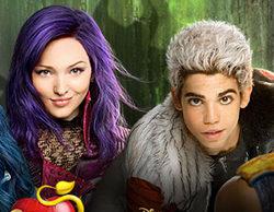 'Los Descendientes' llegan a Disney Channel el próximo 9 de octubre