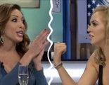 Una colaboradora del debate de 'Celebrity Big Brother', en el hospital tras una agresión con un vaso