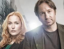 Fox España emitirá 'Outcast', 'Expediente X', 'Minority Report', 'Limitless' y 'El último hombre en la Tierra'