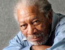 'The Story of God' con Morgan Freeman, 'Destination Wild:África' y 'Viajes de lujo', apuestas de NatGeo, NatGeo Wild y Viajar