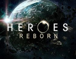 Análisis: 'Heroes Reborn': ¿merece la pena ver la serie sin haber visto 'Héroes'?