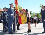 RTVE propone la jura de bandera a sus empleados