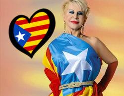 Una Cataluña independiente no podría participar en el Festival de Eurovisión