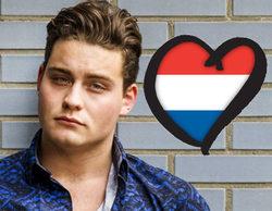 Países Bajos elige a Douwe Bob como su representante de Eurovision 2016