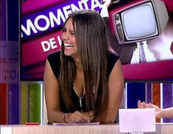 Anna Simon confunde a David Muñoz, el novio de Cristina Pedroche, con el cantante de Estopa