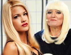 'Sálvame deluxe' apuesta por la reaparición de Ylenia para competir contra 'Tu cara me suena'