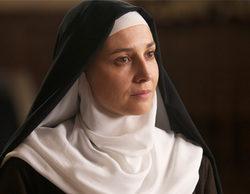 TVE preestrenó este jueves en el Festival de Cine de San Sebastián la TV movie histórica 'Teresa'