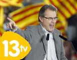 13tv ofrecerá un especial con Alfredo Urdaci sobre las elecciones catalanas