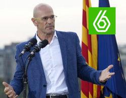 laSexta ofrecerá un especial de 'Al rojo vivo' por las elecciones catalanas este domingo 27