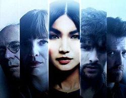 AMC España estrenará en octubre la serie 'Humans'
